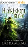The Heartstone Blade (The Dark Abilit...