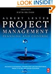 Project Management, Planning and Cont...