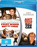 Any Which Way You Can / Every Which Way But Loose (Blu-ray Double) Blu-Ray