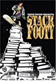echange, troc Stack Footy Snowboarding [Import anglais]
