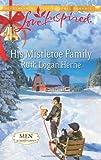 His Mistletoe Family (Love Inspired)