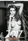 Erotik-Kalender 2017 | Wand-Kalender | Hochwertiger DIN A3 | Akt-Kalender | Sexy Frauen | Live-Strip
