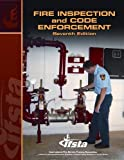 img - for Fire Inspection and Code Enforcement book / textbook / text book