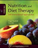 img - for Nutrition And Diet Therapy: Self-Instructional Approaches book / textbook / text book