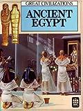 Ancient Egypt (Great civilizations series) (058239001X) by Millard, Anne