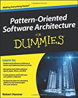 Pattern-Oriented Software Architecture For Dummies Front Cover
