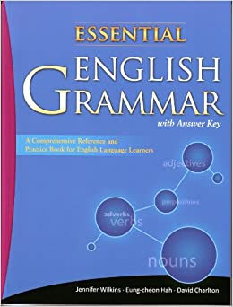 Essential English Grammar, Student Book with Answer Key ...