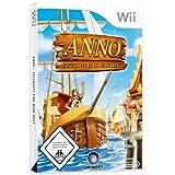 """ANNO: Erschaffe eine neue Weltvon """"Ubisoft"""""""