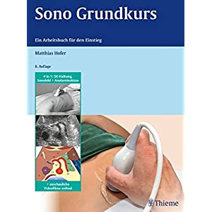 Sono Grundkurs: Ein Arbeitsbuch für den Einstieg