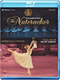 The Nutcracker: Mariinsky Ballet and Orchestra, Valery Gergiev [Blu-ray] [2013]