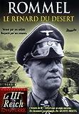 echange, troc Rommel: le renard du desert