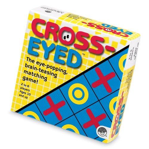MindWare Cross-Eyed - 1