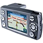 Navman iCN 550 3.5-Inch LCD color Portable Automotive GPS Navigator