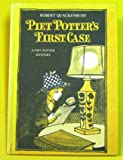 Piet Potter's First Case (0070510210) by Quackenbush, Robert M.
