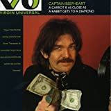 A Carrot Is As Close As a Rabbit Gets to a Diamond by Captain Beefheart (1998-06-30)