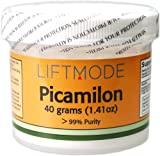 Picamilon (sodium salt) - 40 Grams (1.41 Oz) - 98+% Pure - FBLM