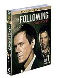 ザ・フォロイング〈ファースト〉セット1(4枚組) [DVD] -