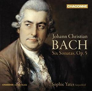Six Sonatas Op 5