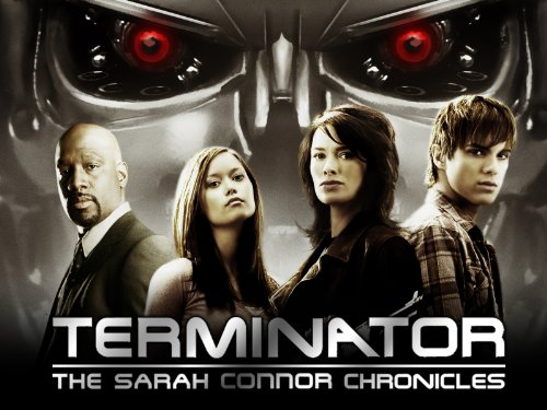 Terminator: The Sarah Connor Chronicles Season 1