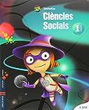 Ciencies Socials 1� Primaria + Les millors estrellas (Superpix�polis)
