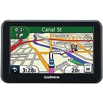 Garmin 010-00991-21 nuvi 50LM GPS