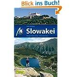 Slowakei: Reiseführer mit vielen praktischen Tipps