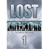 Lost: The Complete First Seasonby Matthew Fox