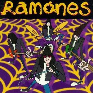 The Ramones - Greatest Hits Live by Ramones (1996-06-04)