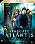 Stargate Atlantis: Season Two (La por...