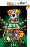 Fu�ball-Haie 01: Spieler gesucht!