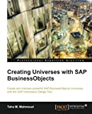 img - for Creating Universes with SAP BusinessObjects book / textbook / text book