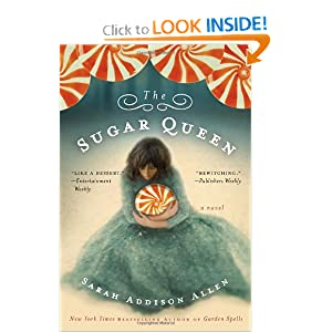 The Sugar Queen (Random House Reader's Circle)