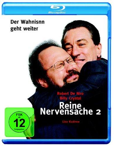 Reine Nervensache 2 [Blu-ray]