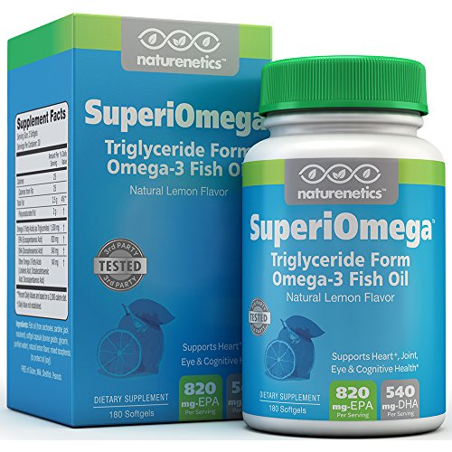 best fish oil triglyceride form for sale 2016 best gift tips