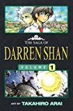 Darren Shan Cirque Du Freak (The Saga of Darren Shan, Book 1) by Shan, Darren Manga edition (2009)