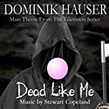 "Theme from ""Dead Like Me"" By Stewart Copeland / BSX Records"