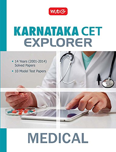 Karnataka CET Explorer - Medical for KCET 2001-2014