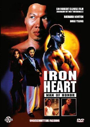 Iron Heart - Man of Honor [Edizione: Germania]