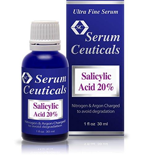 86a5f666c18 I Max Salicylic Acid Serum-Chemical Peel for Acne Prone Skin. by maxlife usa  ...