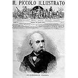 Il Piccolo illustrato. Dal n. 1 (16 aprile 1887) al n. 114 (8 agosto 1887)