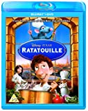 Ratatouille Combi Pack (Blu-ray + DVD)