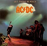 Let There Be Rock - Edition digipack remasteris�� (inclus lien interactif vers le site AC/DC)
