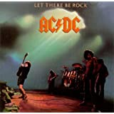Let There Be Rock - Edition digipack remasteris�� (inclus lien interactif vers le site AC/DC)par AC/DC
