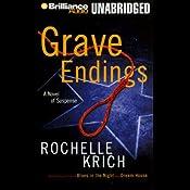 Grave Endings: Molly Blume #3 | [Rochelle Krich]