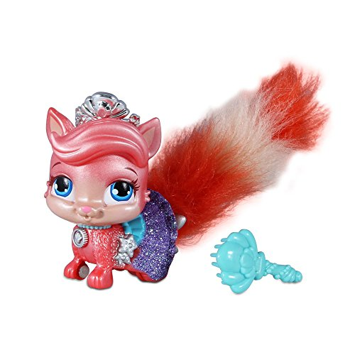 Disney Princess Palace Pets - Ariel's Kitty, Treasure Wiggle and Wag Doll