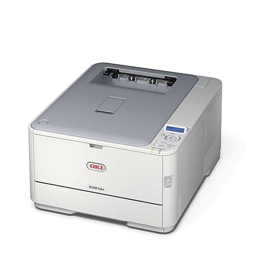 OKI C321dn Imprimante laser Couleur