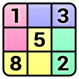 Andoku Sudoku 2 Free
