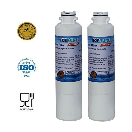 IcePure IP0700A Water Filter to Replace Samsung, Kenmore, Sears by IcePure (Samsung Air Conditioner Filter compare prices)