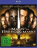 Image de BD * BD Der Mann in der eisernen Maske [Blu-ray] [Import allemand]