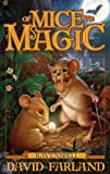 img - for Ravenspell Book 1: Of Mice and Magic (Ravenspell Series) book / textbook / text book